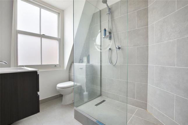 Bathroom of Cornwall Mansions, Cremorne Road, London SW10
