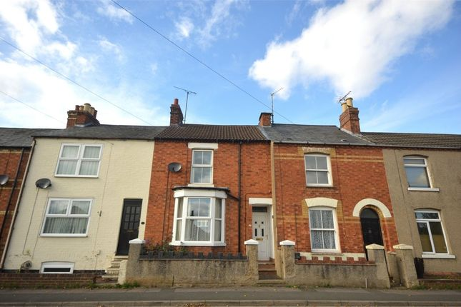 Thumbnail Terraced house for sale in Wellingborough Road, Earls Barton, Northampton