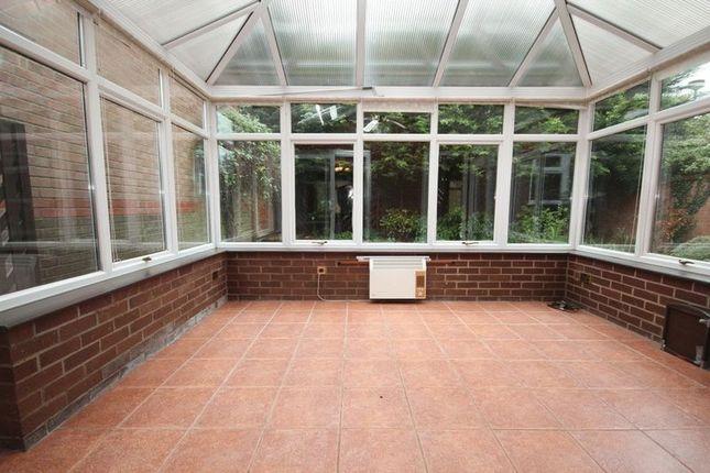 Thumbnail Property for sale in Churchfields, Hethersett, Norwich