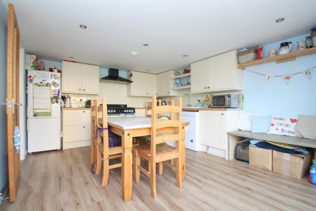 Kitchen of Beach Green, Shoreham-By-Sea BN43