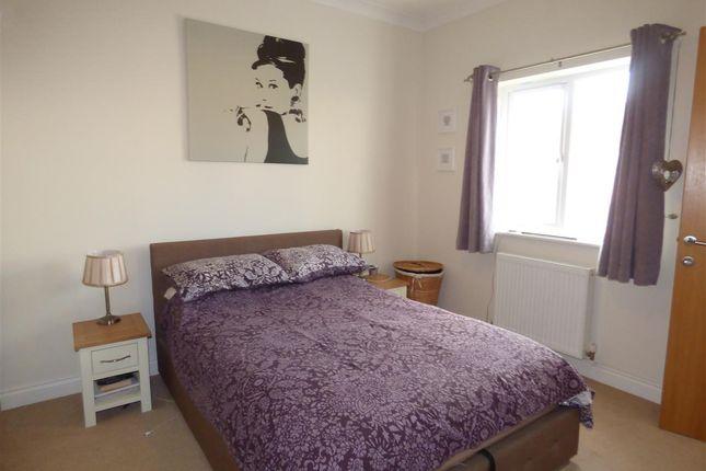 Bedroom of Tudor Way, Haverfordwest SA61