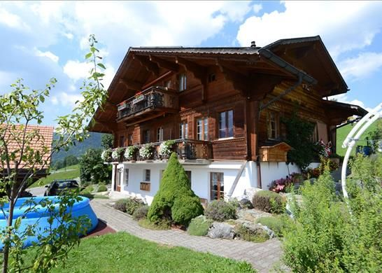 Thumbnail Detached house for sale in Gruben/Meiden, 3946 Oberems, Switzerland