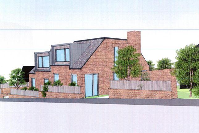 Thumbnail Land for sale in Prospect Road, Heathfield
