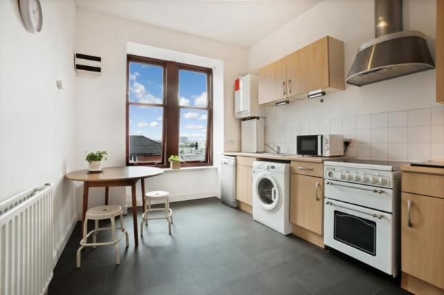 Kitchen/Diner of Balshagray Crescent, Broomhill, Glasgow G14