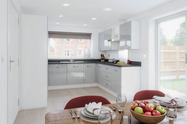 1 bedroom flat for sale in Blubell Croft, Houghton Regis