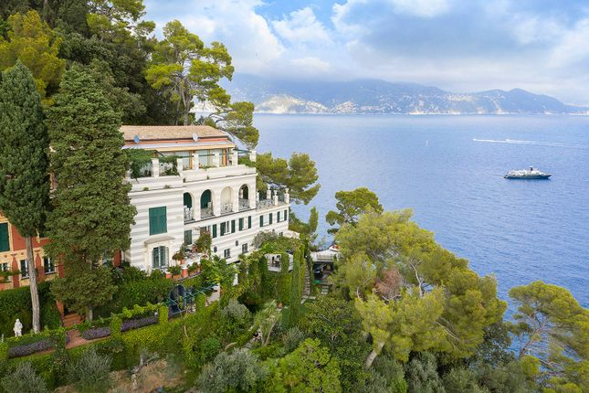 Thumbnail Villa for sale in Portofino, Genova, Liguria