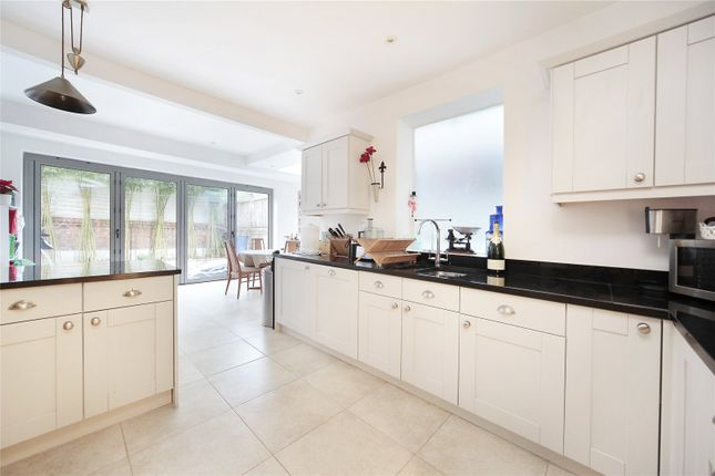 4 bed terraced house for sale in Cathles Road, Clapham South, London