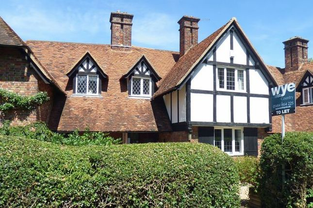 Thumbnail Terraced house to rent in The Lee, Great Missenden