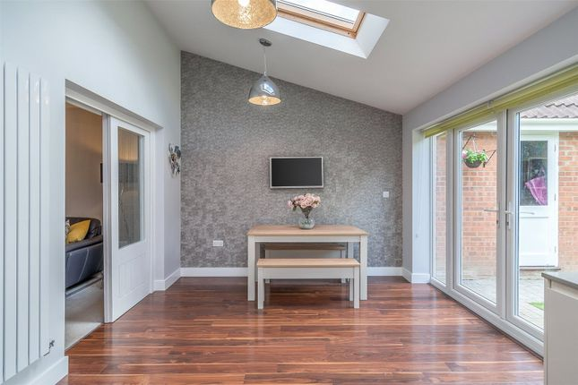 Dining Area of The Thatchers, Thorley, Bishop's Stortford CM23