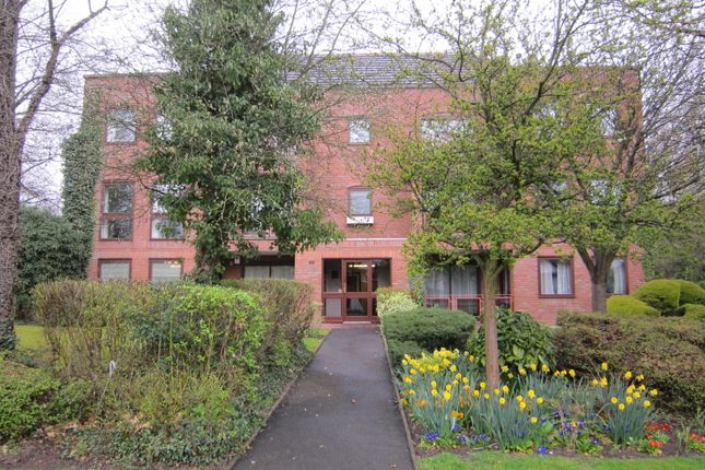 Thumbnail Flat to rent in Princes Way, Solihull