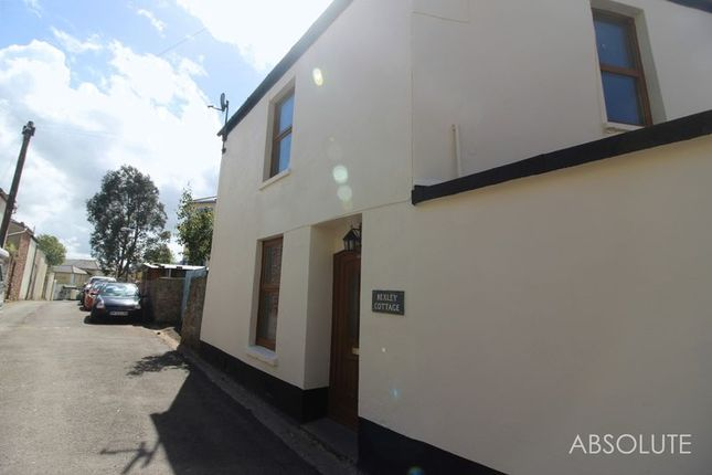 Thumbnail Semi-detached house to rent in Bexley Lane, Torquay
