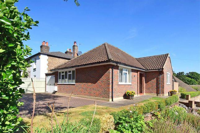 Thumbnail Detached bungalow for sale in Guy Road, Wallington, Surrey