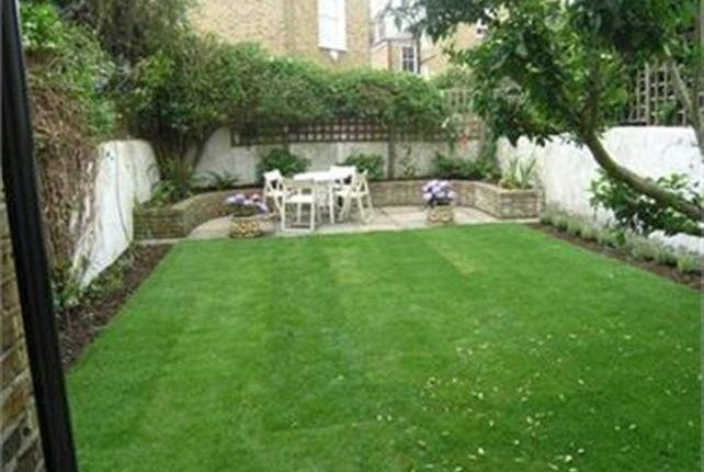 Terraced House To In Elm Bank Gardens London
