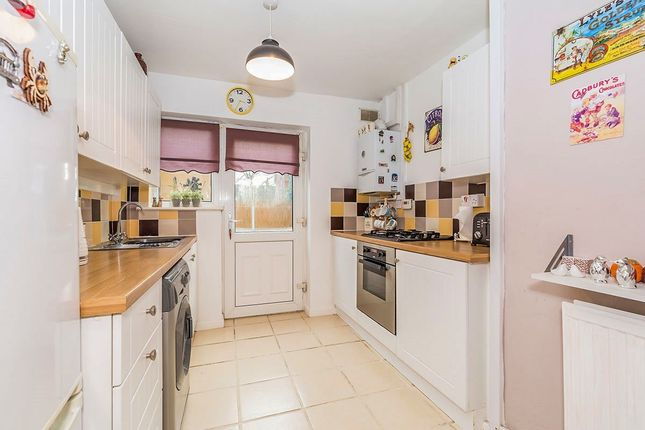 Terraced house for sale in Welsby Road, Leyland
