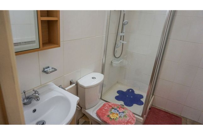 Shower Room of 231 Alcester Road South, Birmingham B14