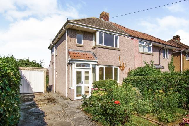 Grange Avenue, Little Stoke, Bristol BS34