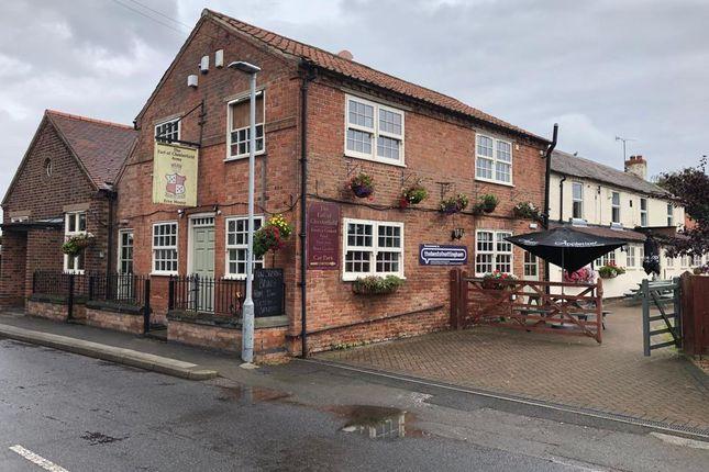 Thumbnail Pub/bar for sale in Manor Lane, Shelford, Nottingham