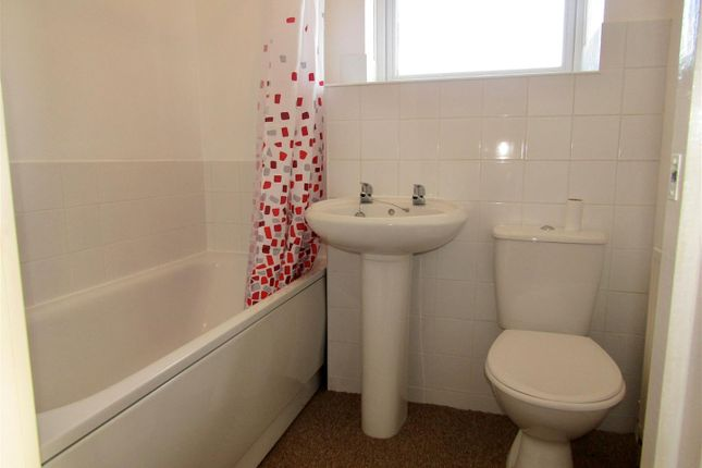 Thumbnail Flat to rent in College Road, Bexhill-On-Sea