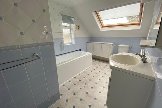 Family Bathroom of Westergate Close, Ferring, Worthing BN12