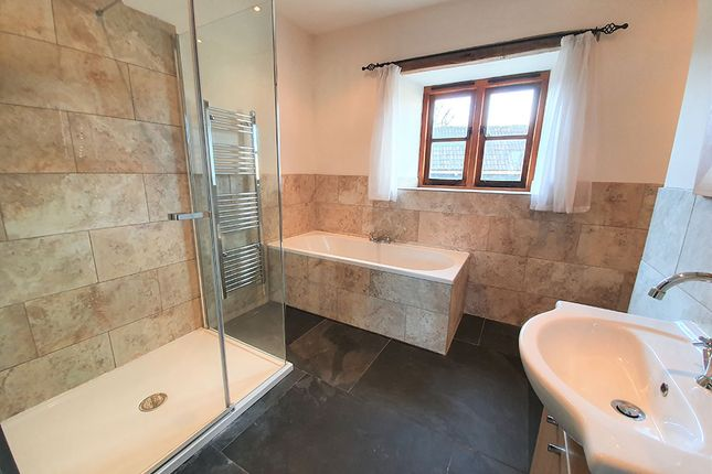 Bathroom of Boyton, Launceston PL15