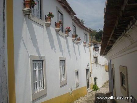 Óbidos, Leiria