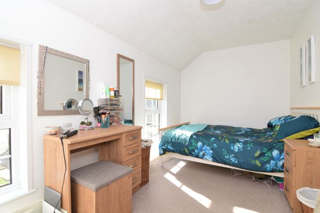 Bedroom Two of Rame Cross, Penryn TR10