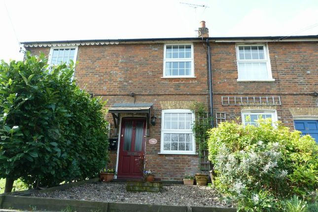 Thumbnail Terraced house for sale in Boundary Road, Wooburn Green, High Wycombe