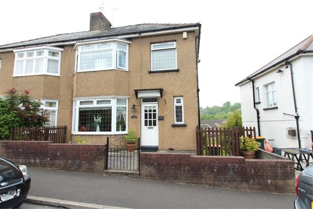 Property For Sale St Marks Crescent Newport