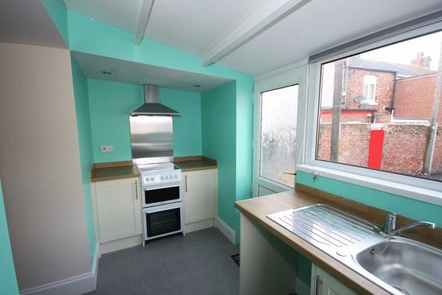 Thumbnail Terraced house to rent in Muriel Street, Carlin How, Saltburn-By-The-Sea
