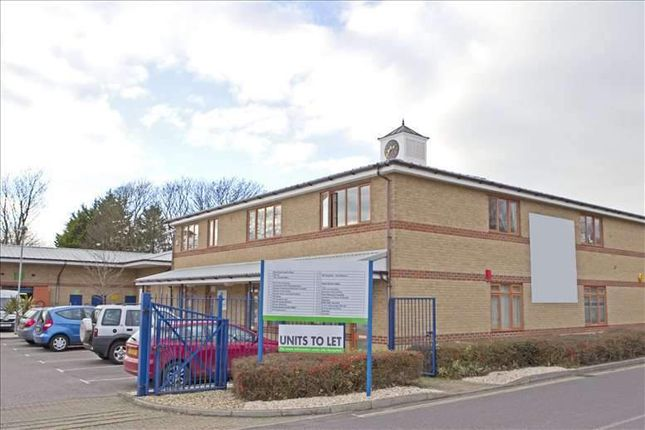 Thumbnail Office to let in Jubilee Close, Weymouth
