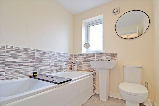Bathroom of Hunton Road, Oulton, Lowestoft, Suffolk NR32