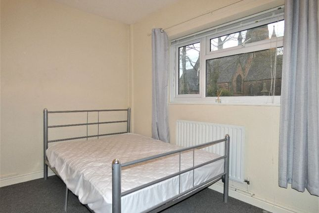 1 bed flat to rent in Flat St Margarets Court, Church Lane, Wolstanton, Newcastle-Under-Lyme, Staffordshire ST5