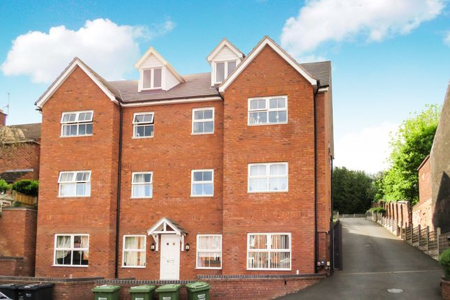 Thumbnail Flat for sale in Park Lane, Kidderminster