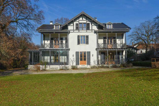 Thumbnail Property for sale in Rhône-Arve, Genève, CH