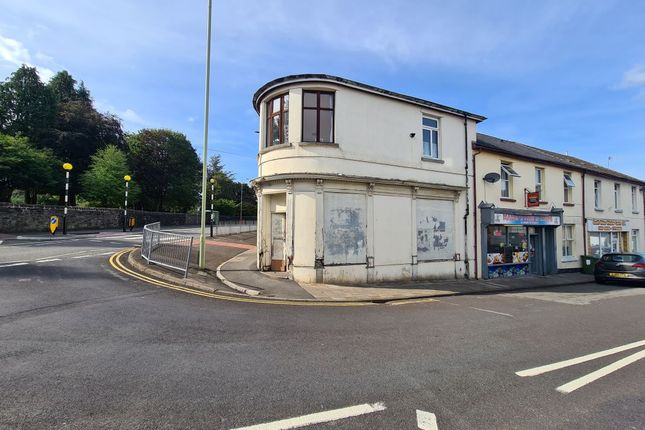 Thumbnail Property for sale in 110 Cemetery Road, Aberdare, Mid Glamorgan