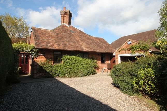 Thumbnail Bungalow for sale in New Road, Cranbrook, Kent