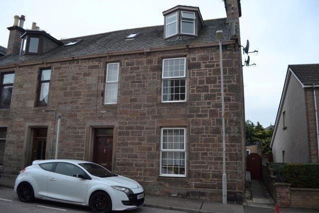 South Guildry Street, Elgin IV30