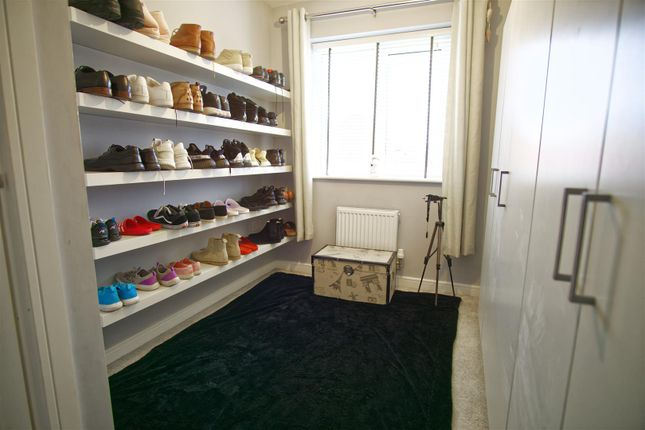 Bedroom 4 of Fallow Avenue, Cottam, Preston PR4
