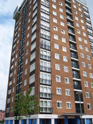 Thumbnail Flat to rent in Croxteth Drive, Liverpool