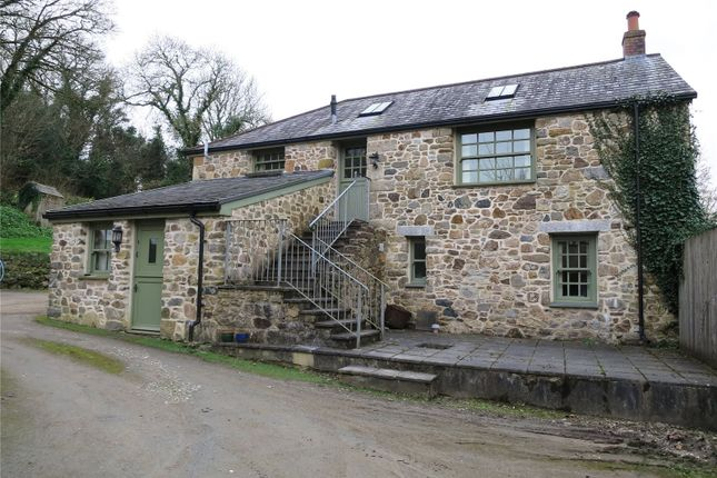 Thumbnail Detached house to rent in St. Wenn, Bodmin