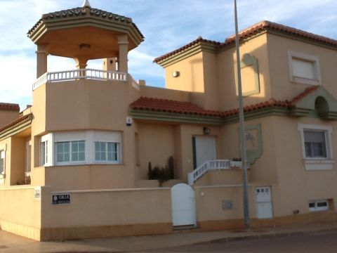 Thumbnail Town house for sale in 30366 El Algar, Murcia, Spain