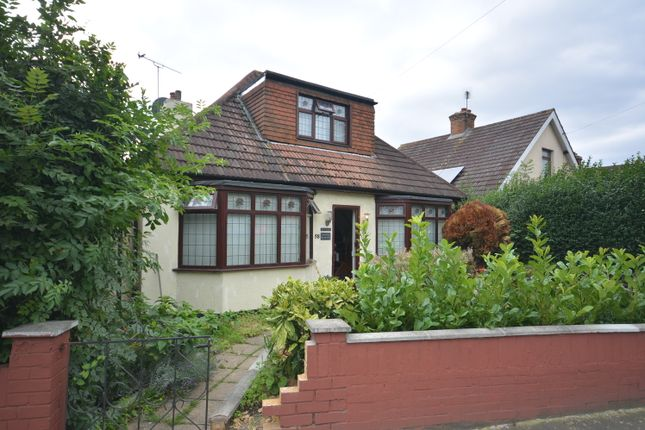 4 bed detached bungalow for sale in Squirrels Heath Lane, Hornchurch