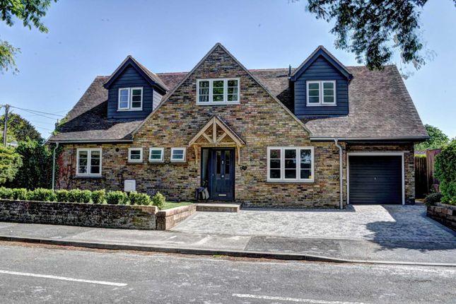 Old Croft Close, Kingston Blount, Chinnor OX39