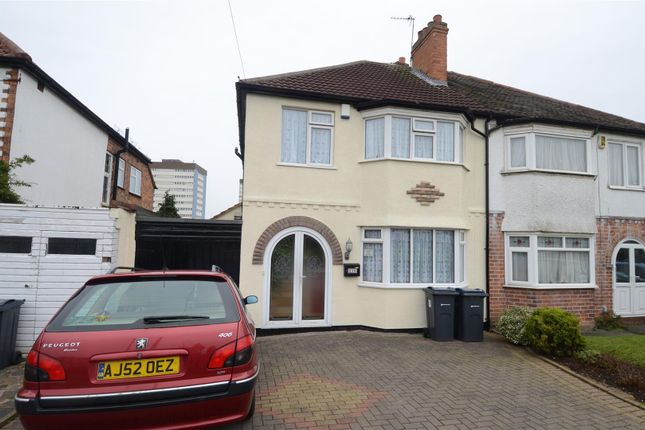 3 bed detached house for sale in Station Road, Stechford, Birmingham
