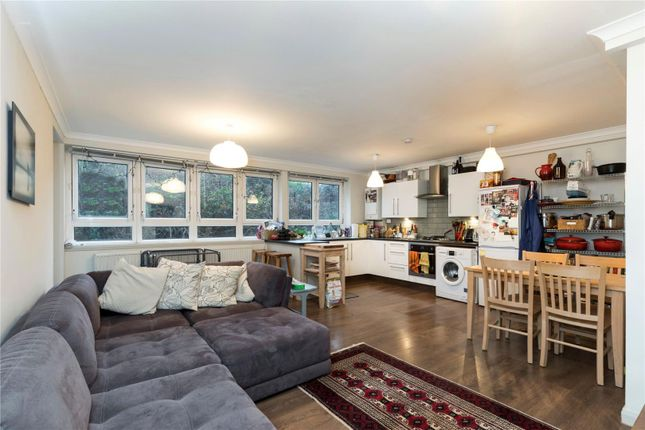 3 bed flat for sale in Whitton, 89 King Henrys Road, Primrose Hill, London
