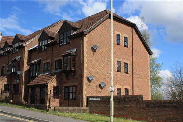 Thumbnail Property to rent in Chalet Court, Bordon