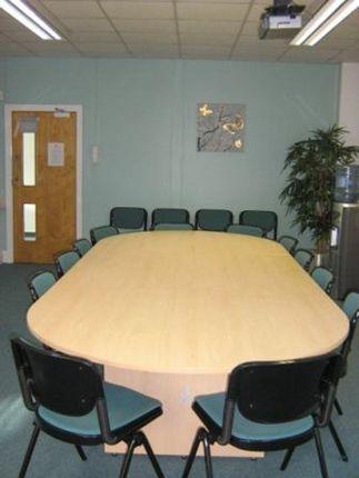 Syndicate Room 1 of Challenge Way, Blackburn BB1
