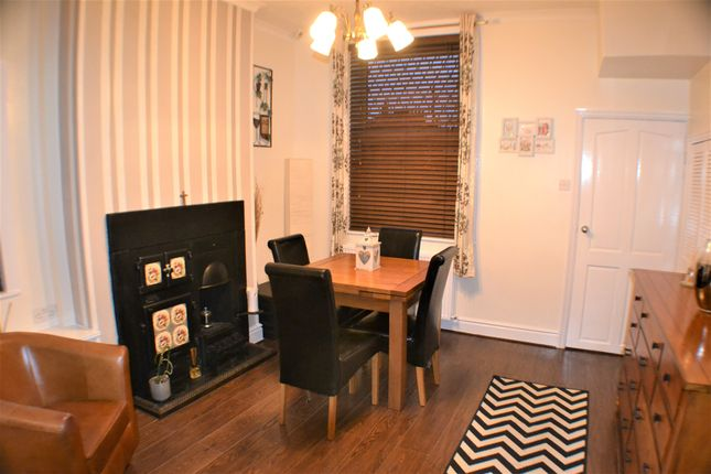 Dining Room of Turpin Green Lane, Leyland PR25