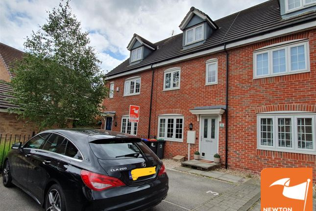 Glamis Close, Sutton-In-Ashfield NG17