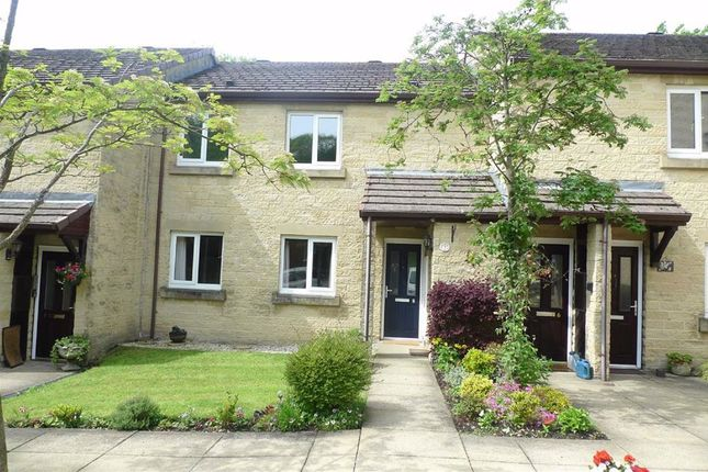 Thumbnail Flat for sale in Carlisle Road, Buxton, Derbyshire